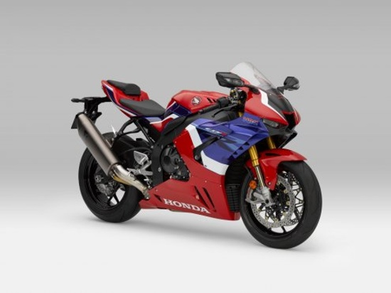 Honda CBR1000RR R Fireblade SP