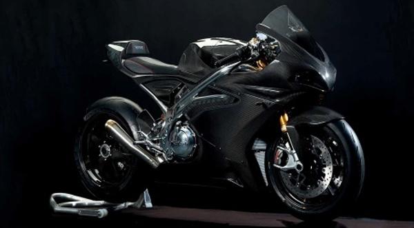 V4 RR The TT racer reborn