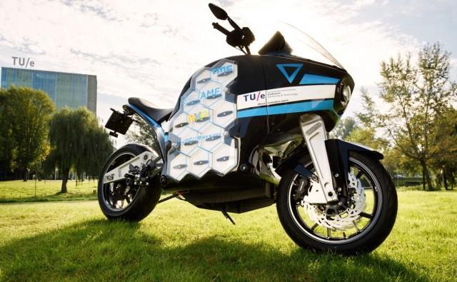 E-bike Strom Pulse